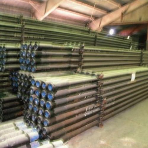 Drill Pipe New 3 1/2