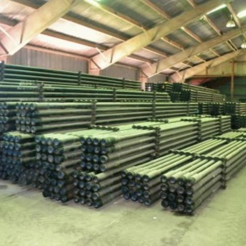 Drill Pipe New 4 1/2""