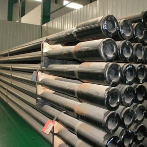 Drill Pipe - New - 3.5""