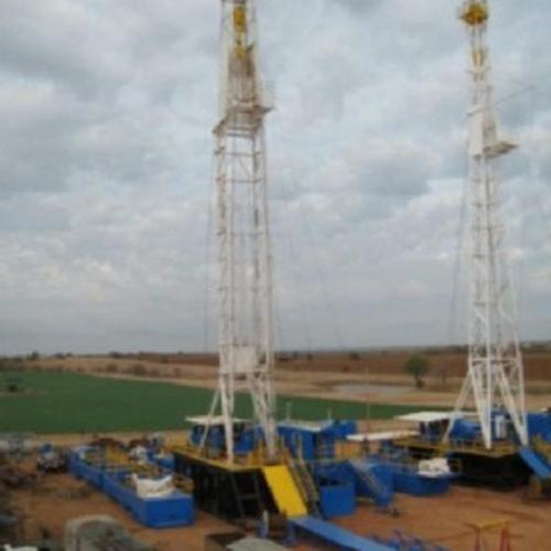 DSM Skid Mounting Drilling Rig (950HP)