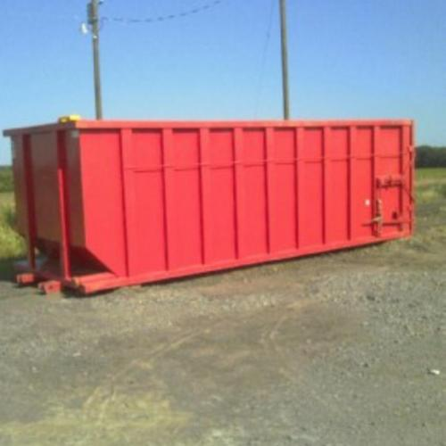 25 yard Dewatering Box for Drilling Mud