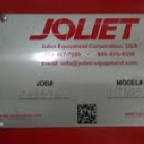 Joliet HTM 1500 AC Motors - New with Warranty