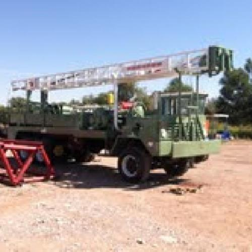 Well Service/Workover Rigs