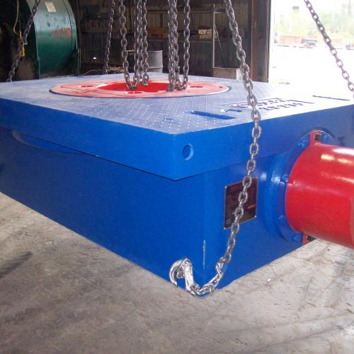 Drilling Equipment - Rotary Tables