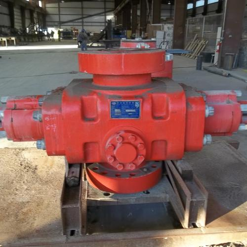 "Blowout Preventer - BOP --11"" Double Ram 10K"