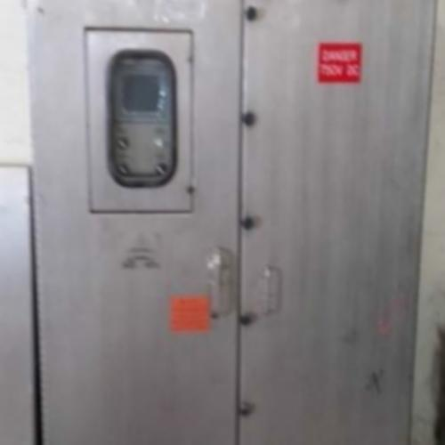Electric Transfer Panel -- Good Condition