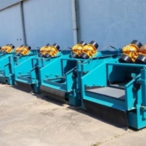 NEW Shale Shakers