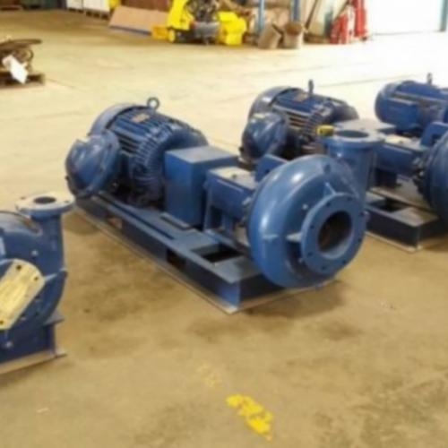 Centrifugal Pumps -- MCM 250 Series
