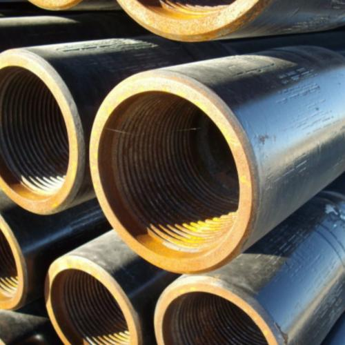 5 Inch DWB -- Drill Pipe S-135