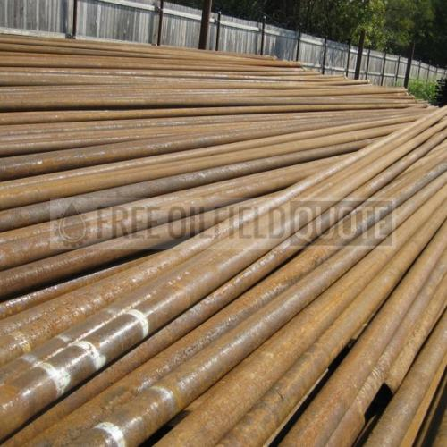 Pipe | Structural | 2-3/8 (92347631)
