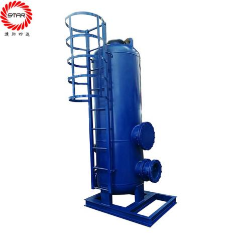 Sell Oilfield Well Drilling Solid Control Equipment Drilling Rig Liquid-Gas Seperator