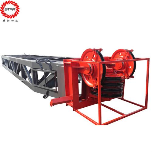 Sell New Produce Oilfield Equipment Well Drilling Oil and Gas Test Rig Mast Derrick