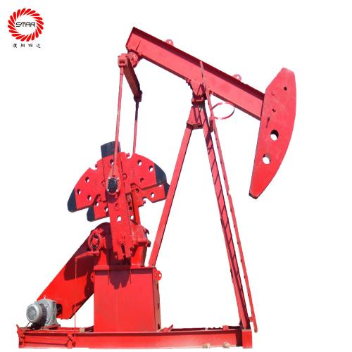 Sell Chinese Manufacturer Supply Oilfield Extrasion Equpment API Standard 11E Beam Pumping Unit