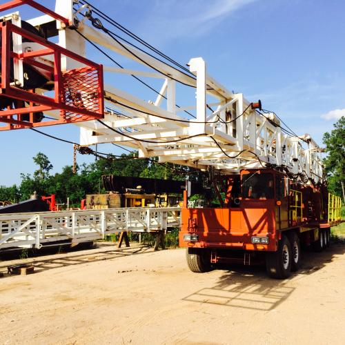 Workover Rigs | Rig Planet